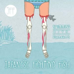 Promo Artwork - Swimming with Piranhas